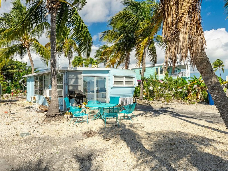 We know you need a vacation after this year!, holiday rental in Cudjoe Key
