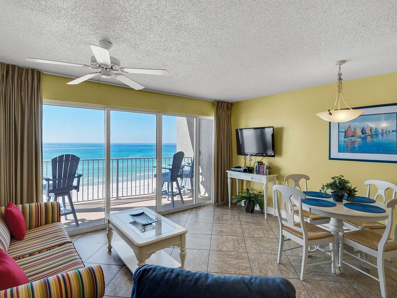 Special November 17-29 ** Beautiful Remodeled Condo **  Long Beach Resort, alquiler de vacaciones en Panama City Beach
