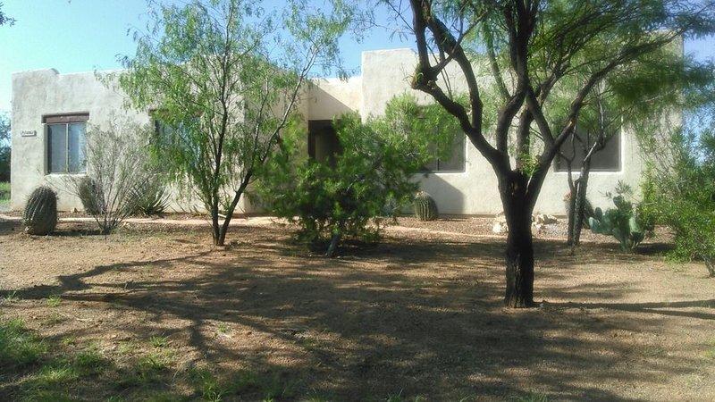 Sonoran Desert Hide Away, location de vacances à Green Valley