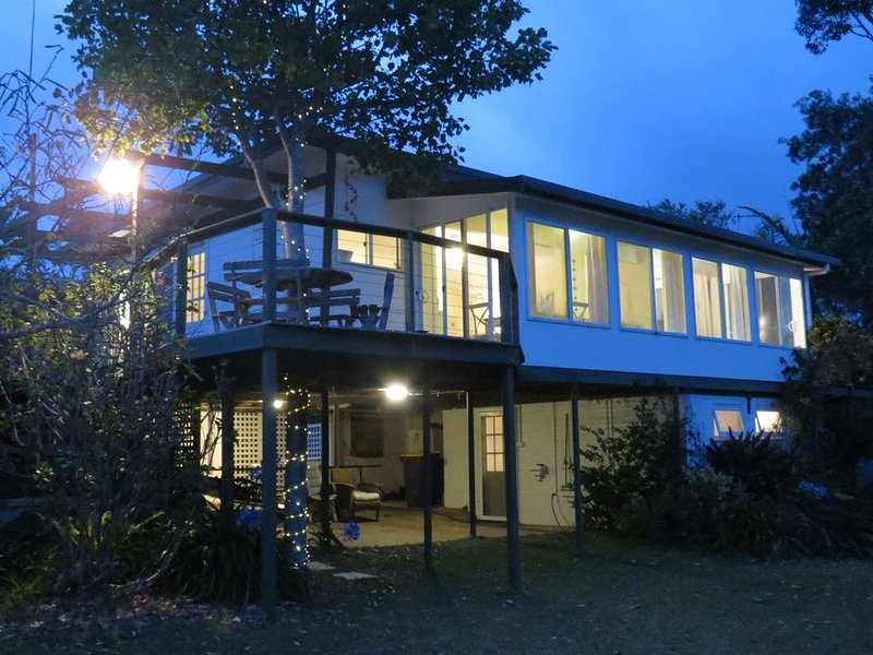 Cedar Cottage - located at Bendalong, holiday rental in Bendalong