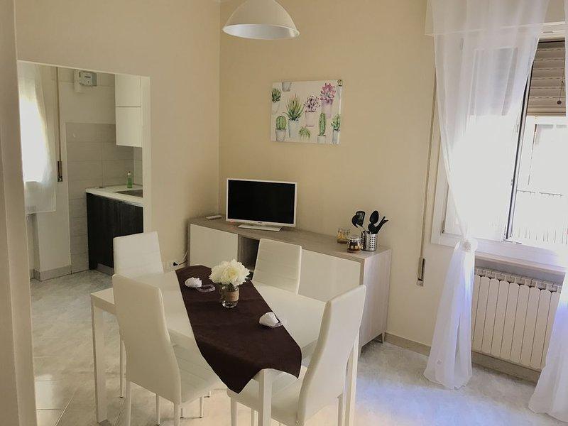Casa Lorenzo Venezia Mestre, holiday rental in Tessera
