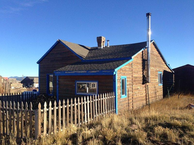 Cozy Mountain Cabin For Budget Travelers, Close To Breckenridge!, location de vacances à Como