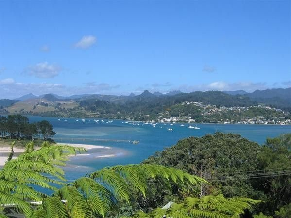 The Great Escape - Tairua Holiday Home, vacation rental in Tairua