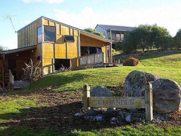 Cloanden - Ohakune Bach, holiday rental in National Park Village