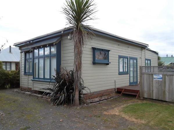 Oroua Cottage - Rangataua Bach, casa vacanza a Waiouru