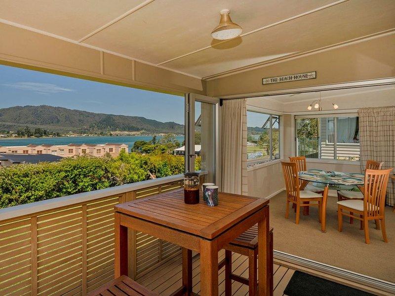 Breakaway - Tairua Bach, vacation rental in Tairua