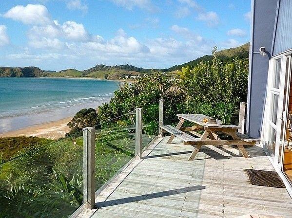 Lifes A Beach - Opito Bay Bach, vacation rental in Kuaotunu