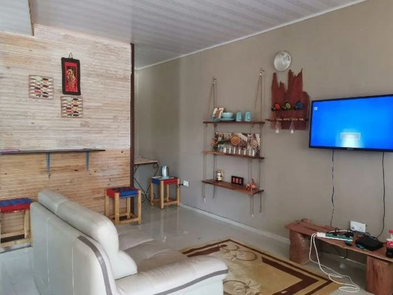 A Simple Home Away from Home II – semesterbostad i Lusaka Province