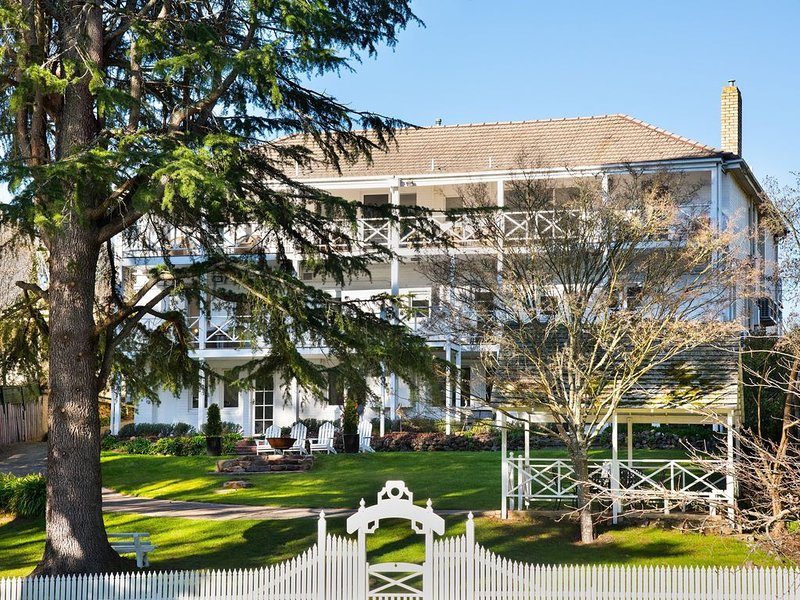Lake Daylesford Apartment 7 - Apartment with Free Wifi!, casa vacanza a Eganstown