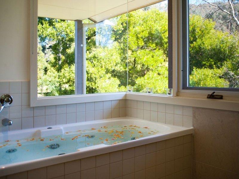 Daylesford Lake Villa 2 - Direct Access to Lake!, alquiler de vacaciones en Eganstown