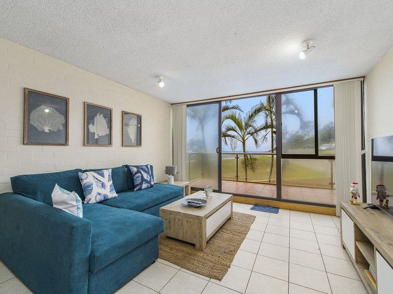 Beachpark 9, 9/58 Pacific Drive, holiday rental in Port Macquarie