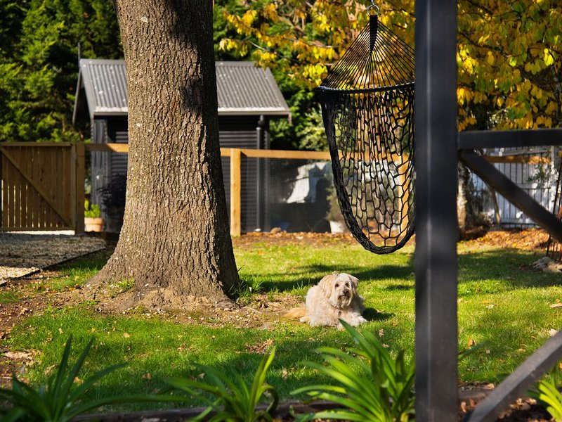 Aysgarth - Wonderful Pet Friendly Family Retreat, alquiler de vacaciones en Eganstown