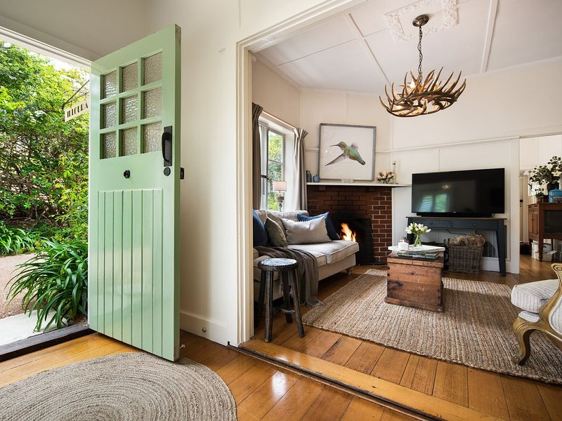 Illoura * Hepburn - Picture Perfect Cottage, holiday rental in Elevated Plains