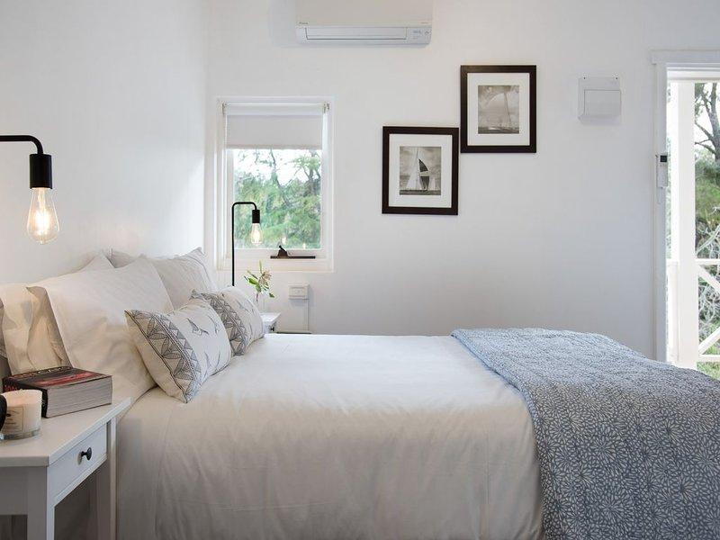 Lake Daylesford Apartment 3 - Apartment with Free Wi-Fi, alquiler de vacaciones en Eganstown