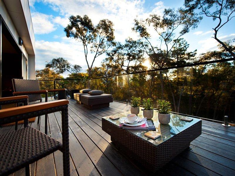 Harmony - Elegant and Modern, vacation rental in Hepburn Springs