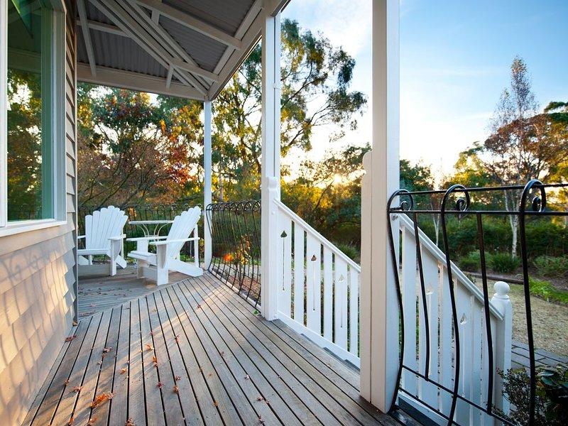 Belle Maison - Perfect Romantic Escape, casa vacanza a Eganstown