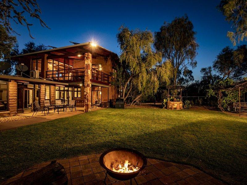 Sturt Desert Pea House, alquiler vacacional en Alice Springs