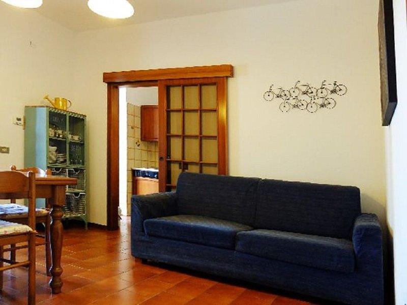 Agriturismo al Girasole  - Appartamento in fattoria, holiday rental in Fonteblanda