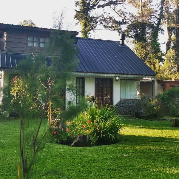 Casa encantada del bosque, holiday rental in Mar del Plata