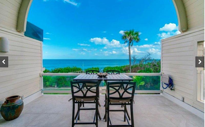 Modern Beachfront House, vakantiewoning in Micco