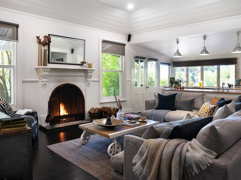 Mount Olive - A Unique Getaway!, vacation rental in Daylesford