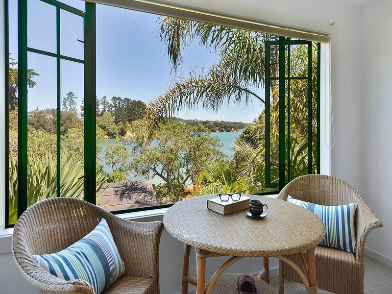 Bay Cottage - Surfdale Holiday Home, casa vacanza a Clevedon