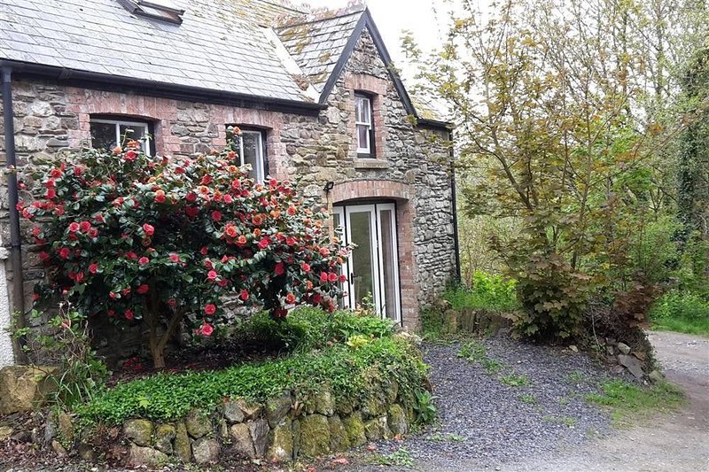 Cwmbrandy Cottage, FISHGUARD, holiday rental in Letterston
