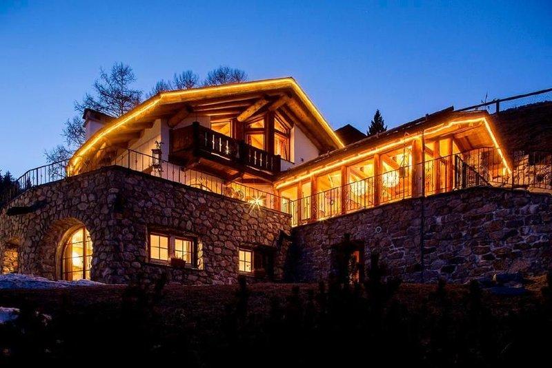 Ferienhaus La Punt-Chamues-ch für 1 - 18 Personen mit 8 Schlafzimmern - Ferienha, casa vacanza a La Punt-Chamues-ch