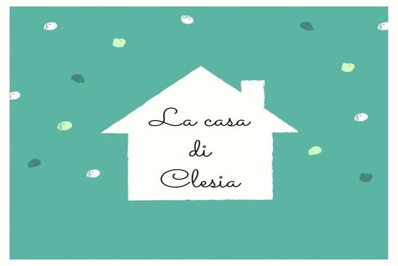 La  casa  di  Clesia, aluguéis de temporada em Atri