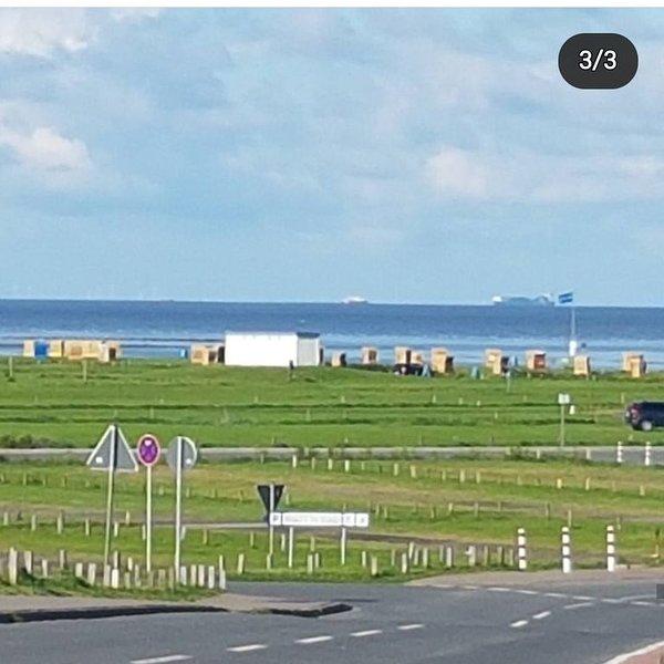 Urlaub an der Nordsee, holiday rental in Wanna