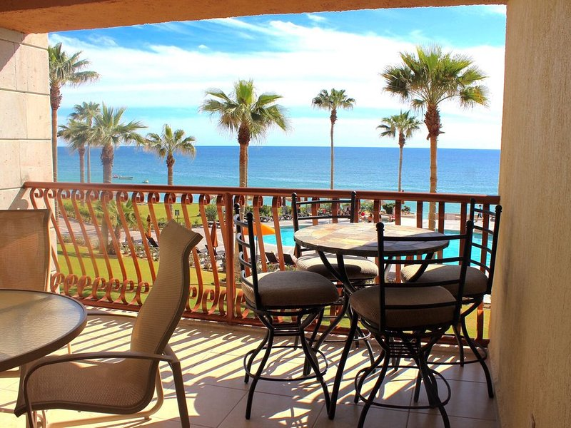 Sonoran Sun E-210 A Place In The Sun 1 BR, holiday rental in La Choya