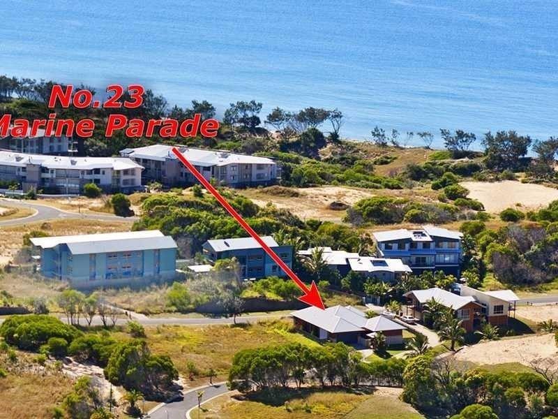 DRIFTWOOD beach house, location de vacances à Agnes Water