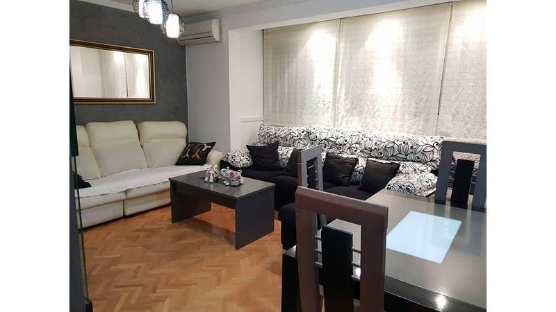 PACHA - Estupendo piso, location de vacances à Vaciamadrid
