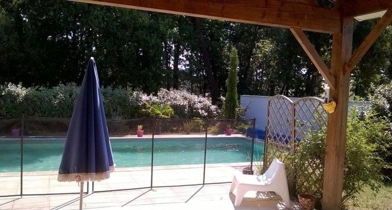 Petite villa La Tremblade - Ronce Les Bains, vacation rental in La Tremblade