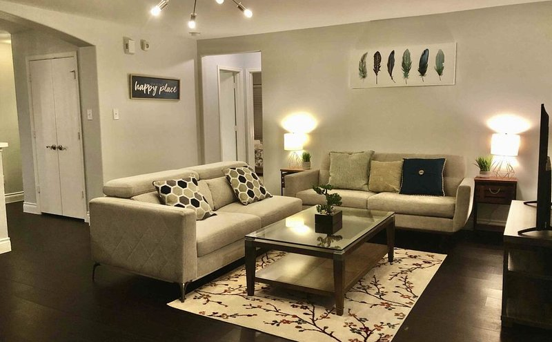 ✈️Cozy Residence Very Close To George Bush Airport, holiday rental in North Houston