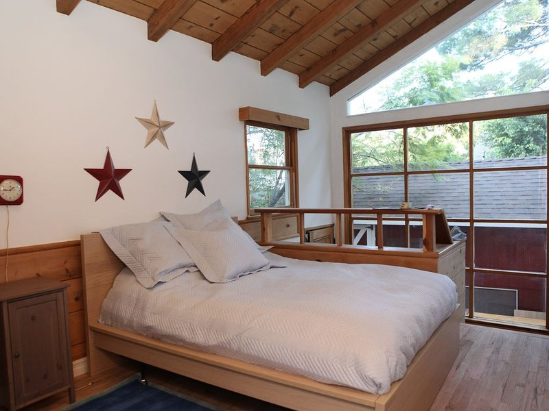 Hollywood Hills/Laurel Canyon - Wonderful Laurel Canyon Home, alquiler de vacaciones en West Hollywood