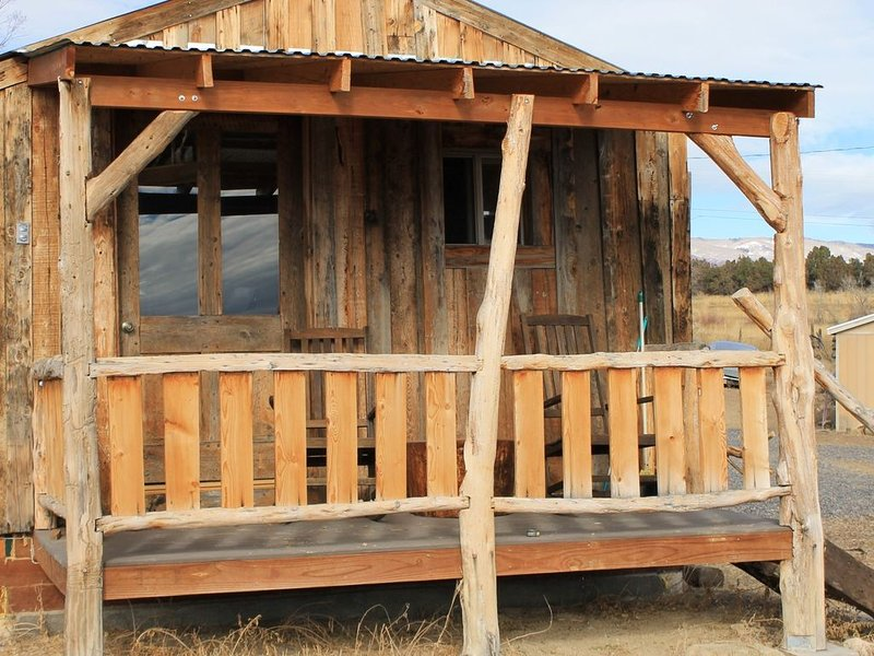 1 Bedroom Cabin near Grand Mesa, alquiler vacacional en Cedaredge