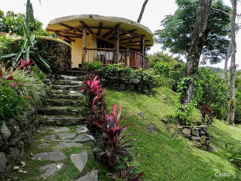 Mi Casita & Pool Suite, holiday rental in Panama Province