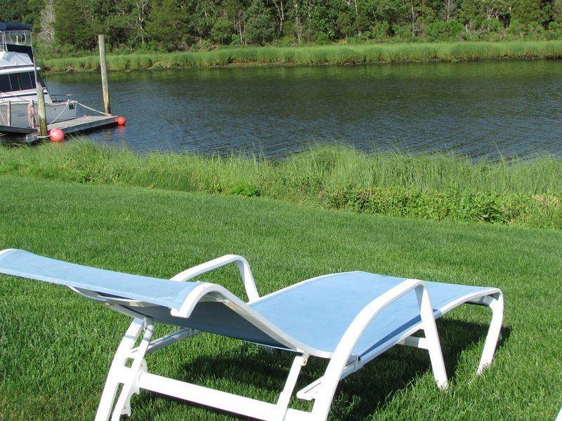 Waterfront Cottage 6, holiday rental in Laurel