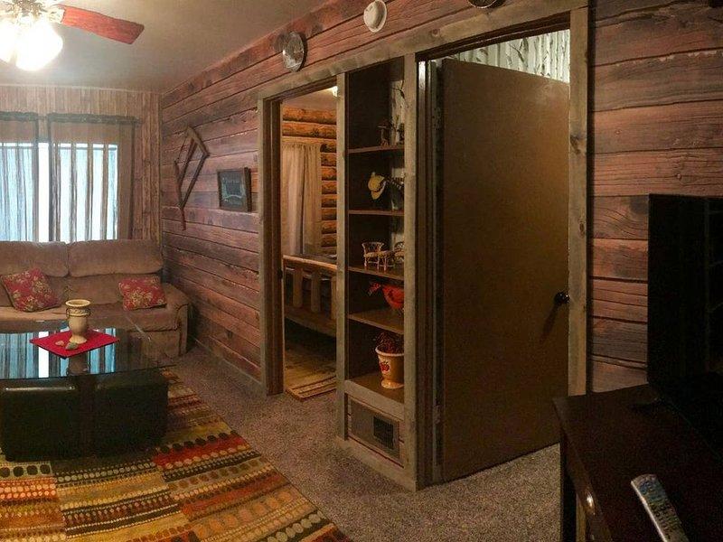 The Birch Tree-Plex - Unit #3 The Tree House, alquiler de vacaciones en Au Train