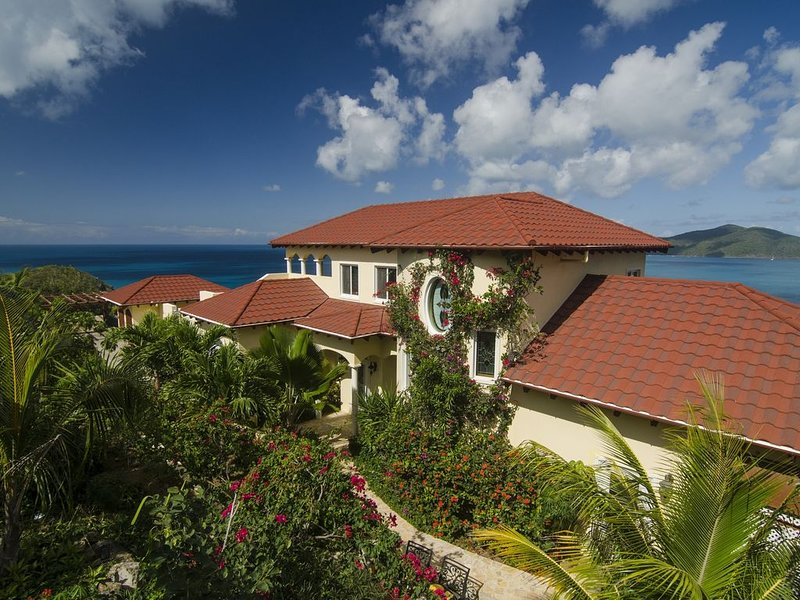 Exceptional, Exquisite, Exotic..., holiday rental in British Virgin Islands
