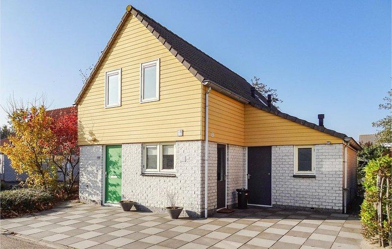4 Zimmer Unterkunft in Wemeldinge, location de vacances à Wemeldinge