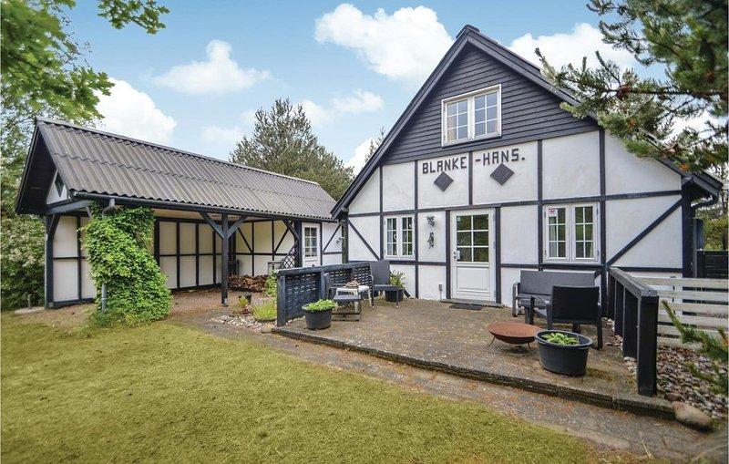 3 Zimmer Unterkunft in Rømø, holiday rental in Ballum