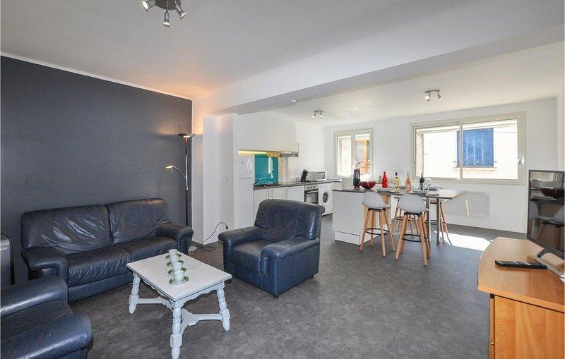 2 Zimmer Unterkunft in Vinça, holiday rental in Ille-sur-Tet