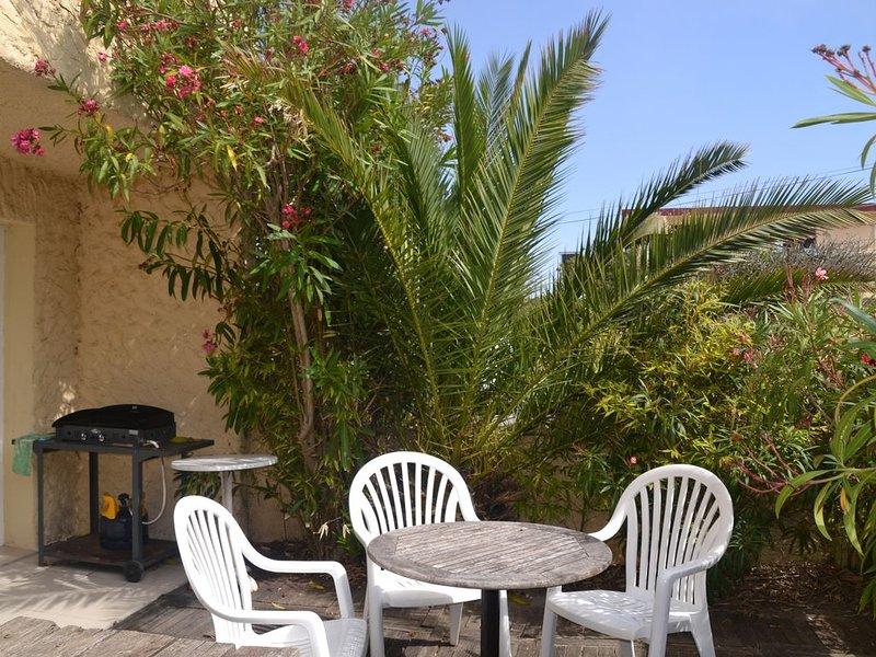 Triplex à côté de la plage, vacation rental in Mimizan