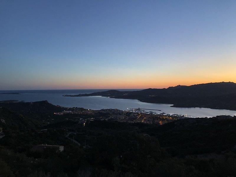 Villa Shardana - La gioia di condividere un sogno – semesterbostad i Cannigione