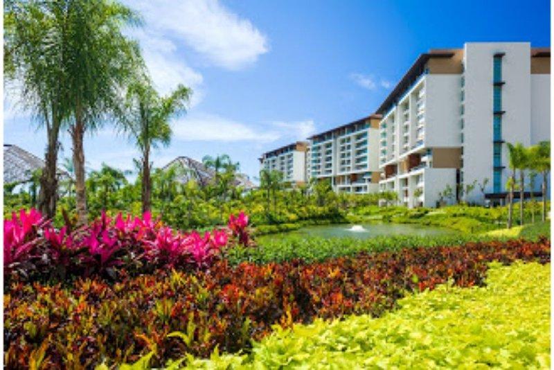 Relax in Luxury at Vidanta Grande Luxxe in Nuevo Vallarta, alquiler de vacaciones en Flamingos