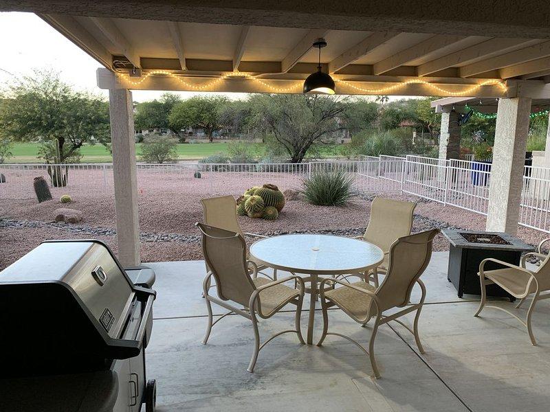 Jan 17 - 27 Now Available. Observe Distancing, Relax and Enjoy the Winter Desert, alquiler de vacaciones en Casas Adobes