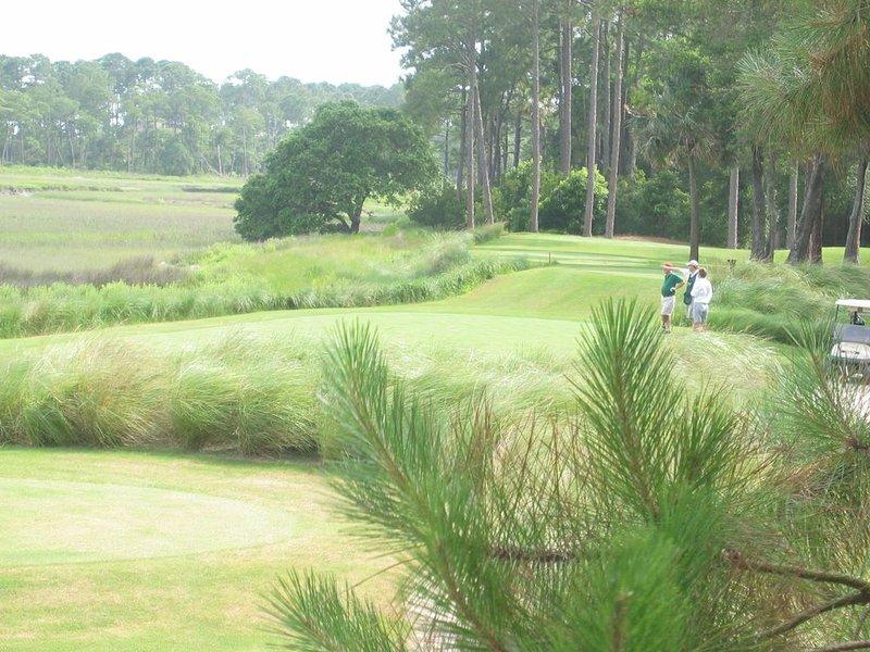 Golf at Cassique