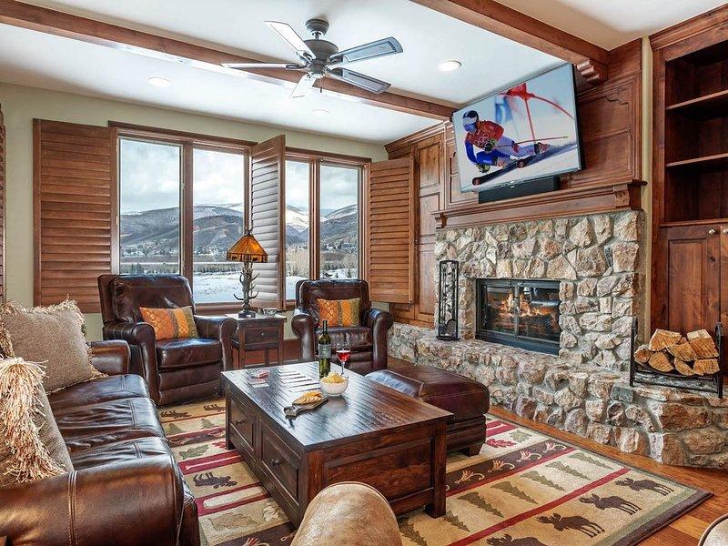 Classic Seasons At Arrowhead 2 Bedroom Home In The Heart Of Arrowhead Village, location de vacances à Edwards